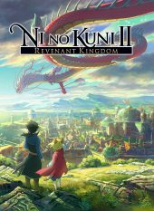خرید بازی Ni no Kuni™ II: Revenant Kingdom