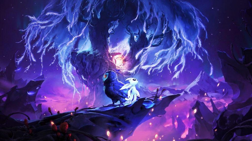 بازی جدید ORI AND THE WILL OF THE WISPS