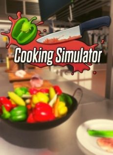 خرید Cooking Simulator