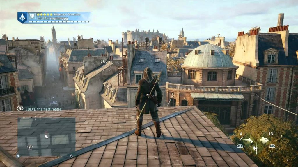 بازی Assassin's Creed® Unity