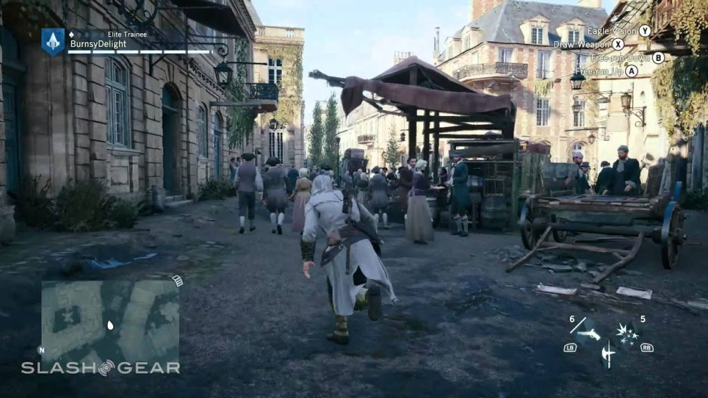 خربد بازی Assassin's Creed® Unity