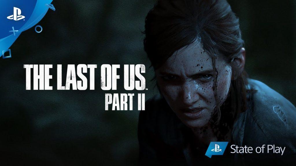 معرفی بازی THE LAST OF US PART II