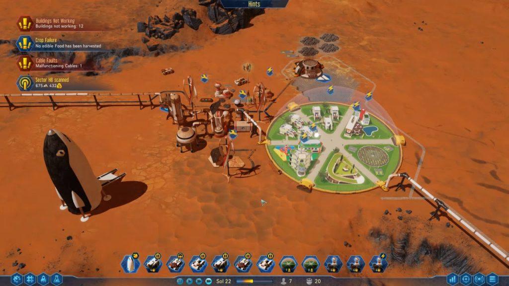 خرید بازی Surviving Mars