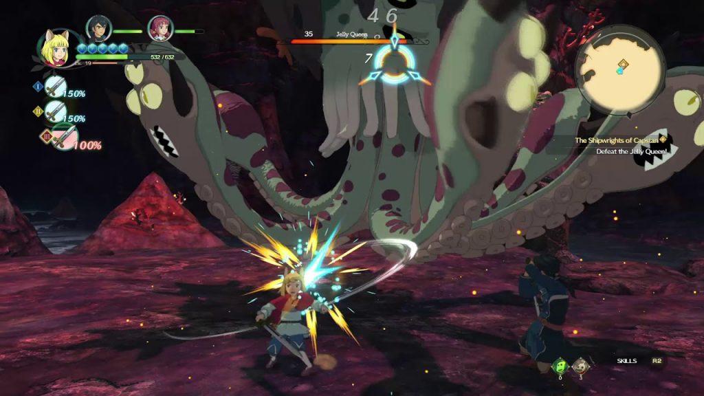 خرید بازی Ni no Kuni™ II: Revenant Kingdom