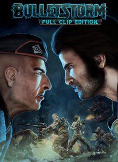 خرید بازی Bulletstorm: Full Clip Edition