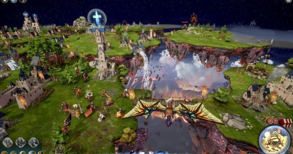 خرید بازی Driftland: The Magic Revival
