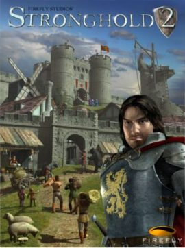 خرید بازی Stronghold 2