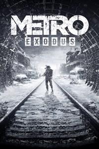 خرید سی دی کی بازی Metro Exodus
