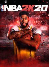 خرید سی دی کی بازی NBA 2K20