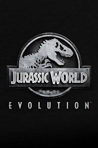 خرید سی دی کی بازی Jurassic World Evolution