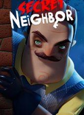 خرید سی دی Secret Neighbor