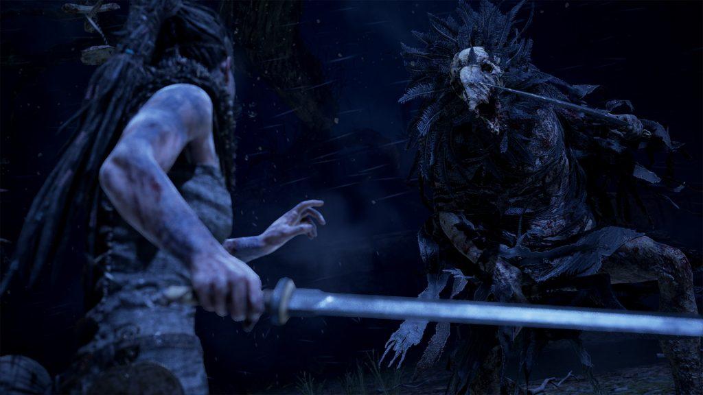 خرید بازی Hellblade: Senua's Sacrifice برای استیم
