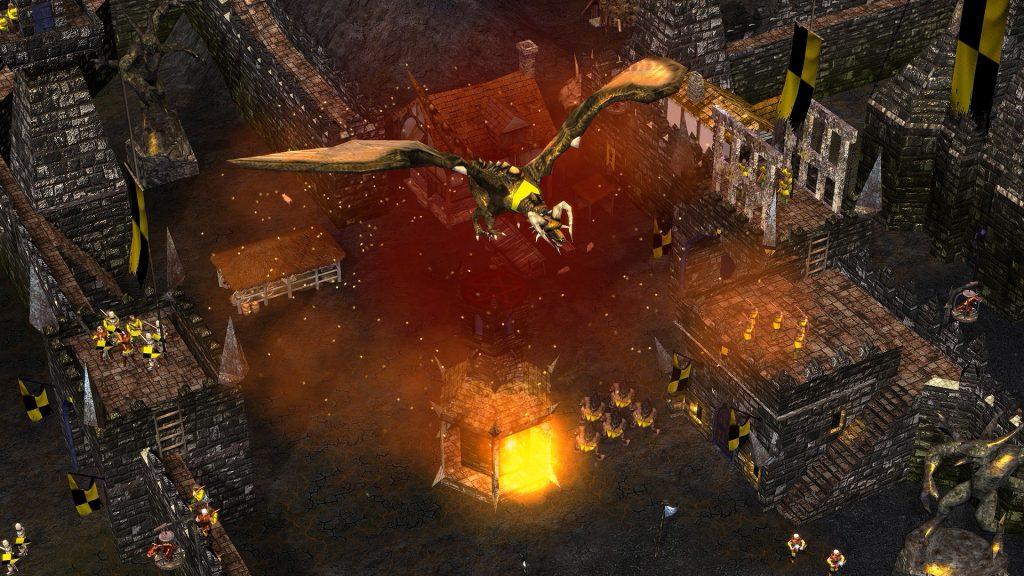 خرید سی دی کی بازی Stronghold Legends
