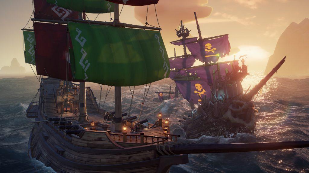 خرید بازی Sea of Thieves