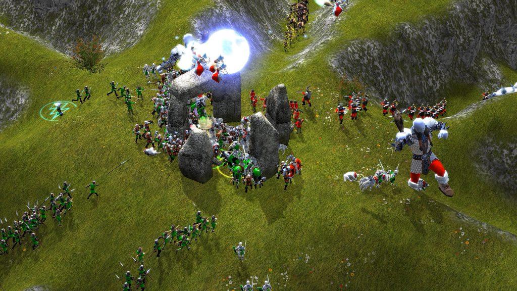 خرید بازی Stronghold Legends