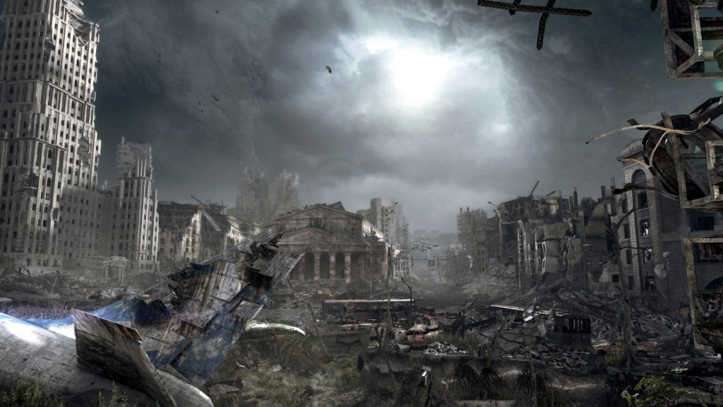خرید بازی Metro: Last Light Redux