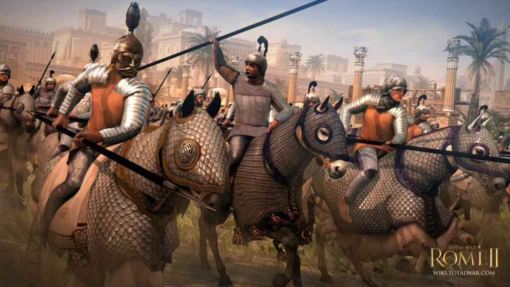 خرید سی دی کی Total War™: ROME II - Emperor Edition