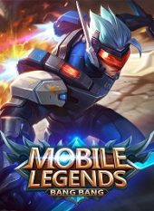الماس Mobile Legends موبایل لجند
