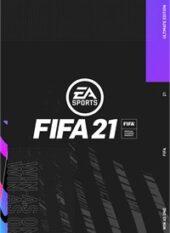 سی دی کی بازی EA SPORTS™ FIFA 21