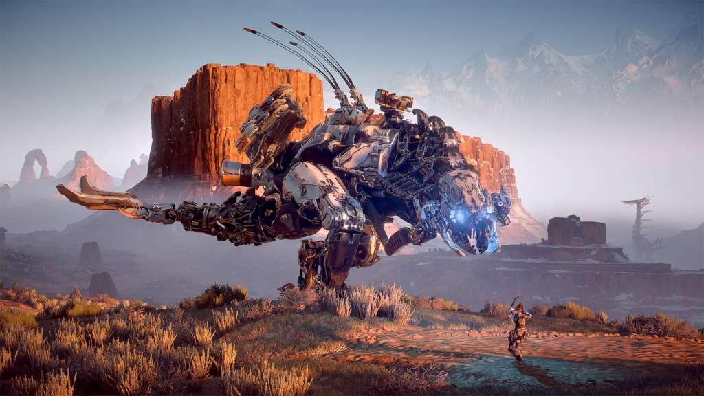 خرید بازی Horizon Zero Dawn برای کامپیوتر