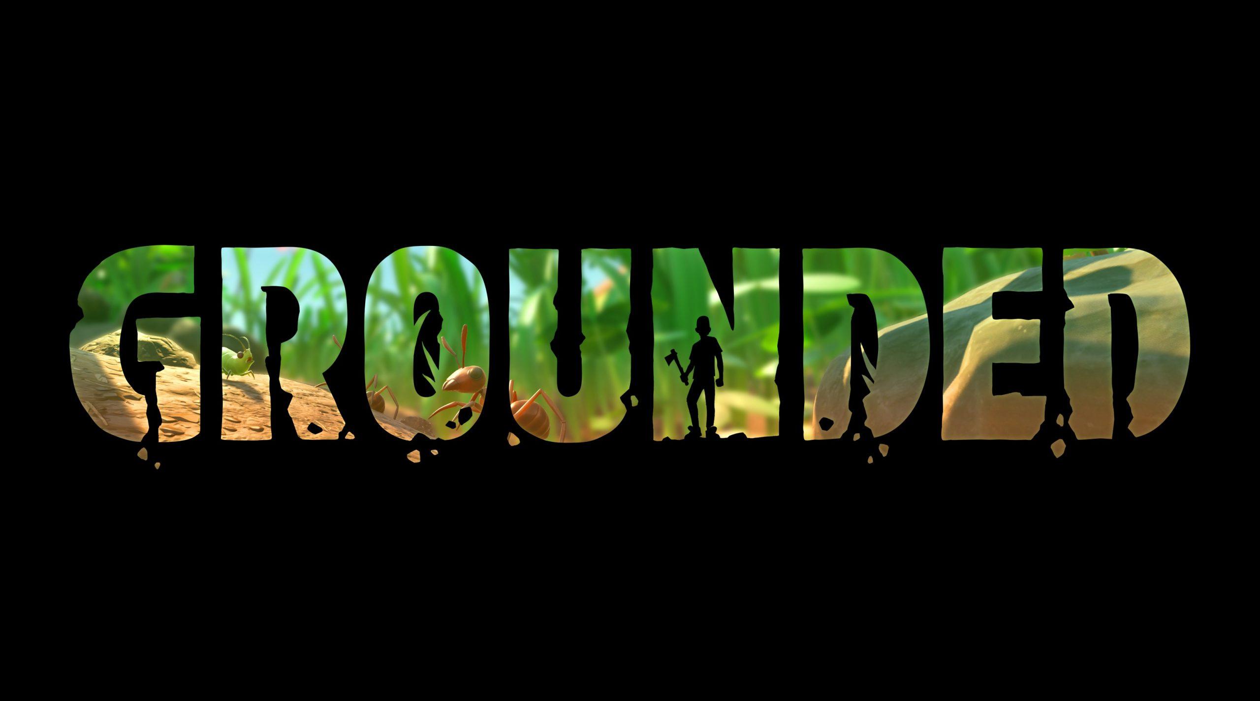 خرید بازی grounded