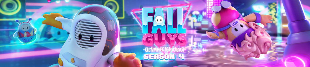 خرید بازی fall guys