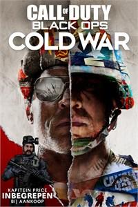 سی دی کی cold war