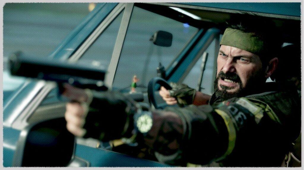 خرید سی دی کی بازی call of duty black ops cold war