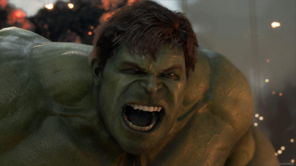 خرید CDKEY بازی Marvel's Avengers
