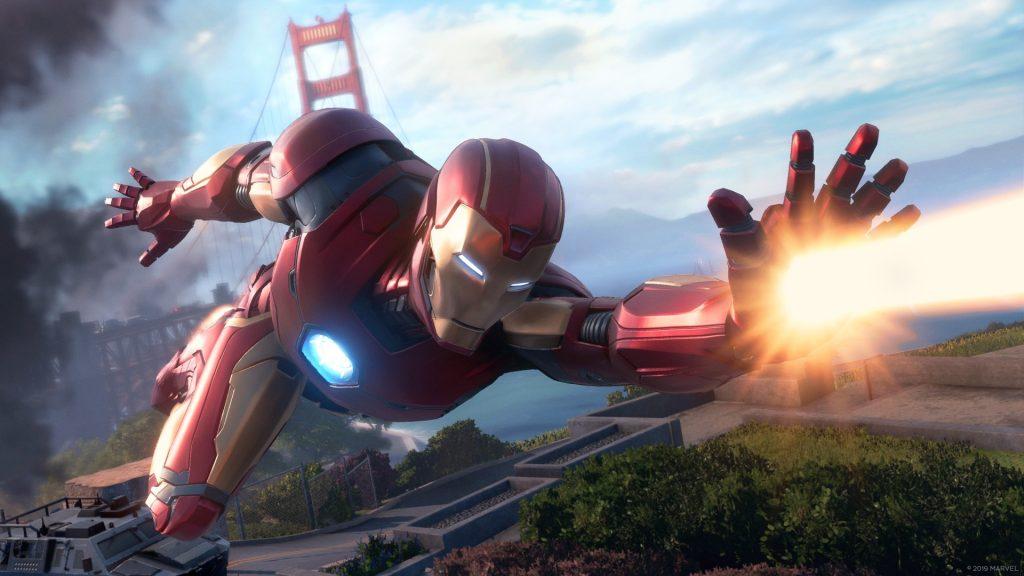 خرید بازی Marvel's Avengers برای استیم