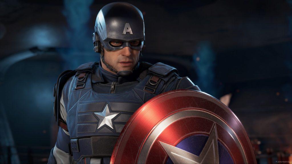 خرید سی دی کی بازی Marvel's Avengers