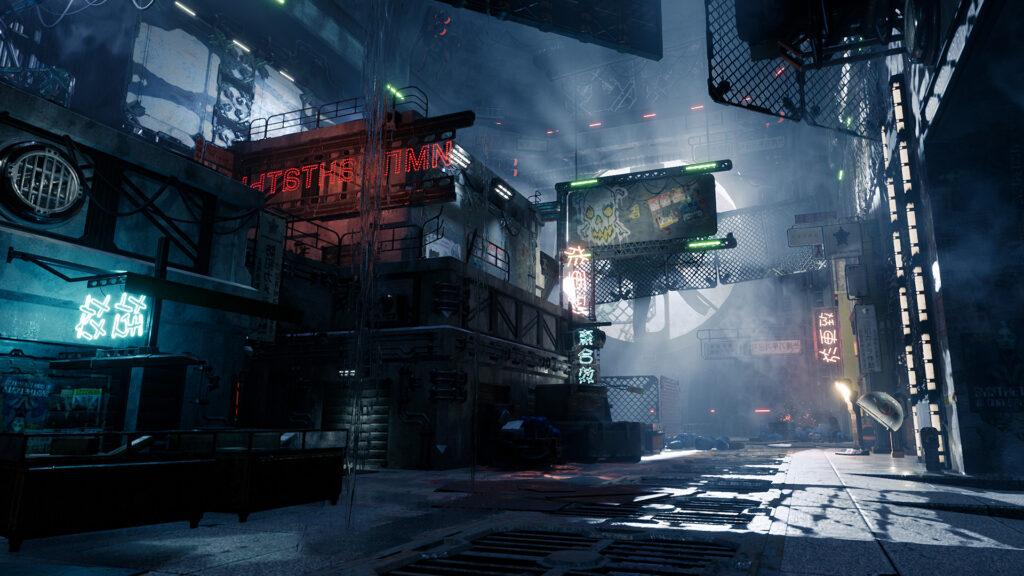 خرید سی دی کی بازی Ghostrunner برای استیم