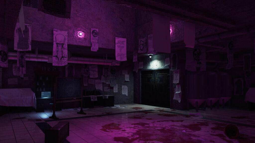 خرید بازی The Masquerade - Bloodlines 2