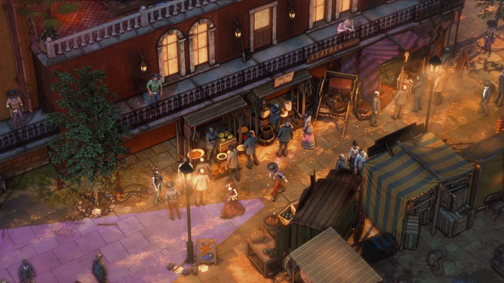 خرید بازی Desperados III برای استیم