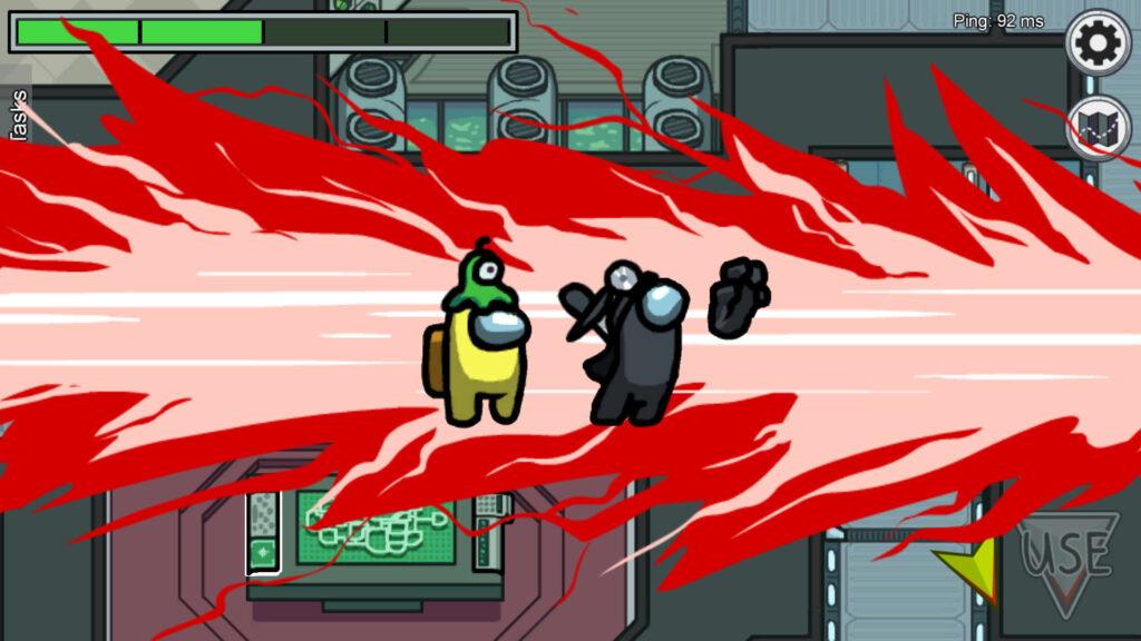 خرید بازی Among Us برای کامپیوتر
