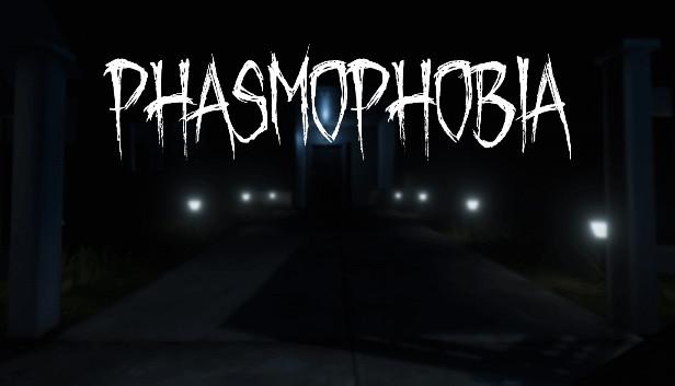 خرید بازی Phasmophobia برای استیم