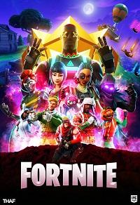 خرید پک Fortnite Crew