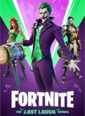 خرید پک Fortnite Last Laugh Bundle