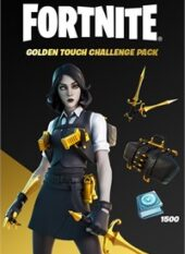 خرید پک golden Fortnite