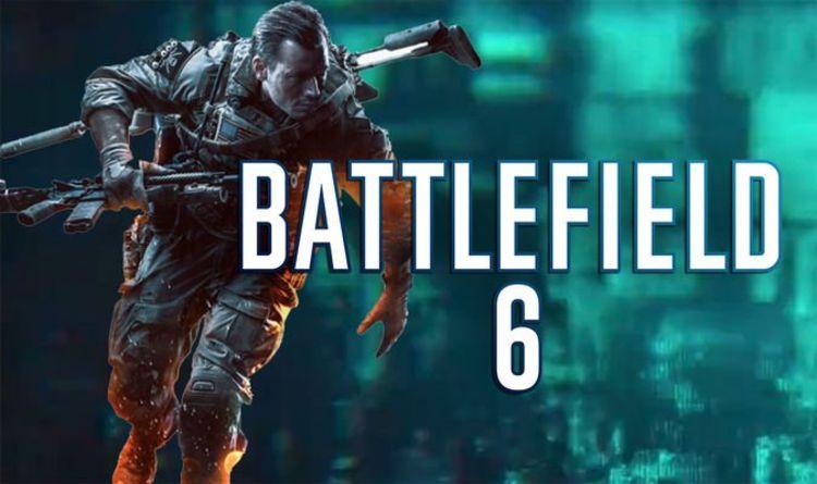 خرید بازی Battlefield 2042 برای استیم