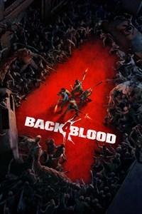 خرید سی دی کی back 4 blood